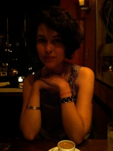 My beautiful daughter Jemesii