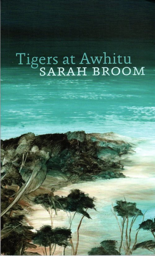 Tigers at Awhitu---Auckland University Press