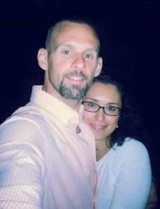 Christian and Karen Natalie