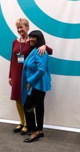 Me and Miss Patti Labelle