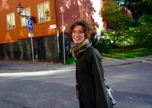Anja Stegen