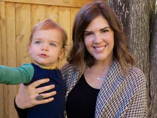 elizabeth-dessureault-and-18-month-old-son-jack-for-story-by